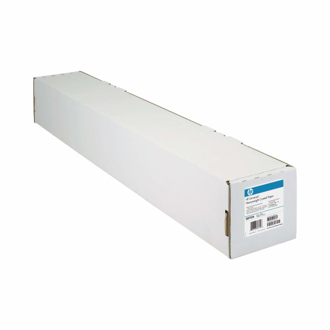 HP Coated Paper, rola, 914 mm x 45,7 m, 90 g/m², Original [C6020B]