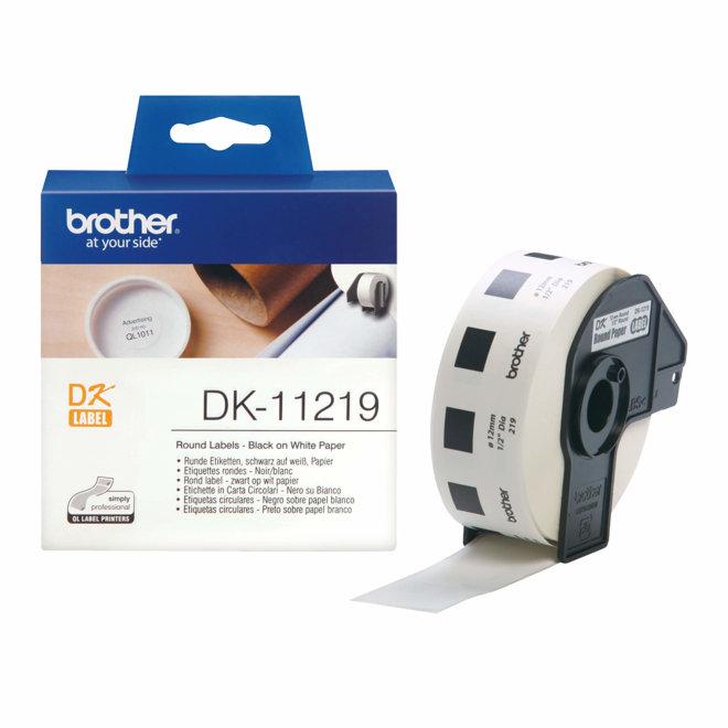 Brother DK-11219 rola za označavanje, Original [DK11219]