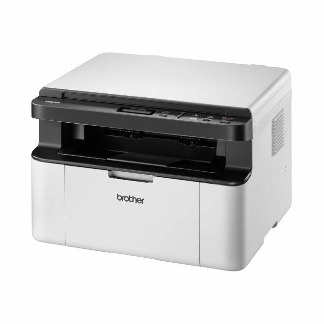 Brother DCP-1610W, višefunkcijski pisač, laserski crno-bijeli ispis, A4, WiFi, USB [DCP1610WEYJ1]
