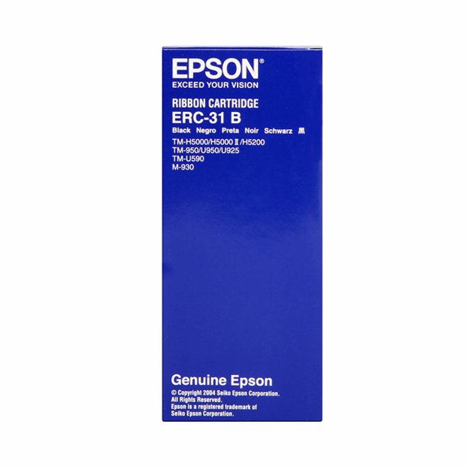 Epson kazeta ERC-31B [C43S015369]