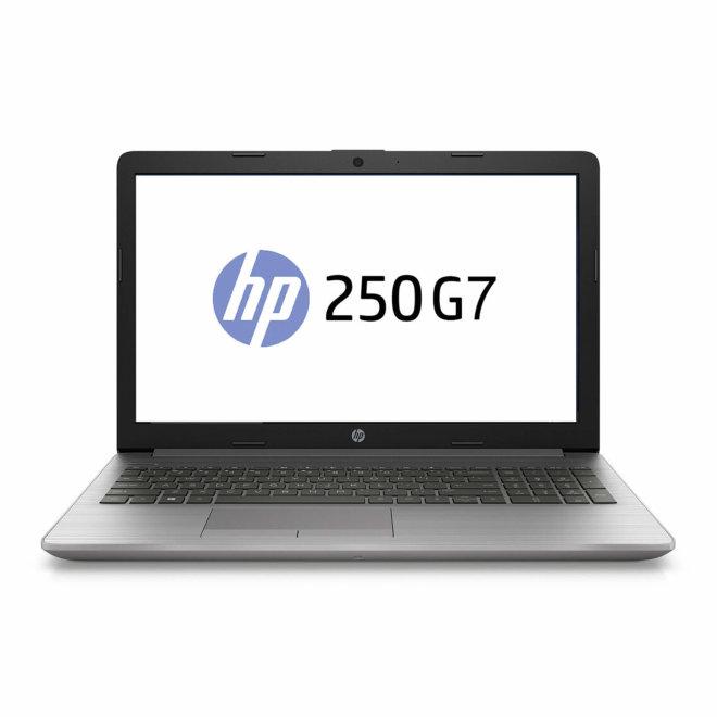 """HP 250 G7,Intel Core i5, 15.6"""" Full HD, 8GB RAM, 256GB SSD, DSC MX110 2GB, FreeDOS, DVD, 1.78 kg/1.96 kg [6MR02ES#BED]"""
