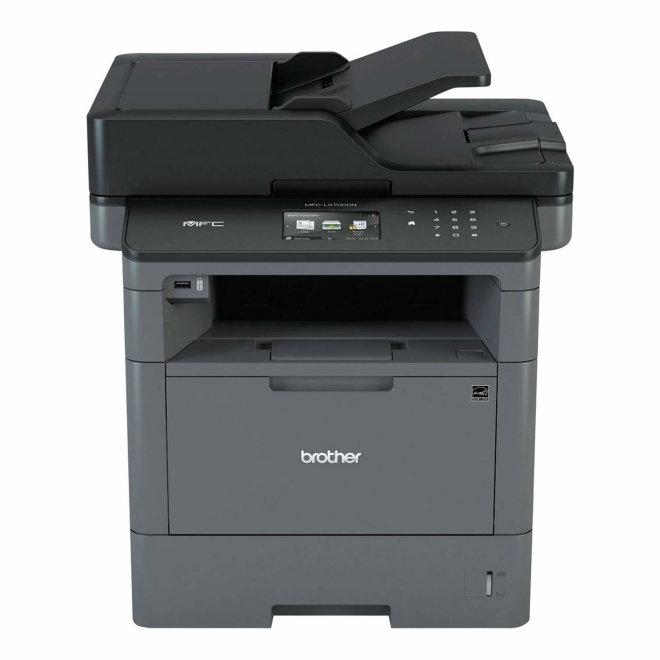 Brother MFC-L5700DN, višefunkcijski pisač, laserski CB ispis, A4 format, Ethernet, USB, ADF, Dupleks, Touchscreen [MFCL5700DNYJ1]