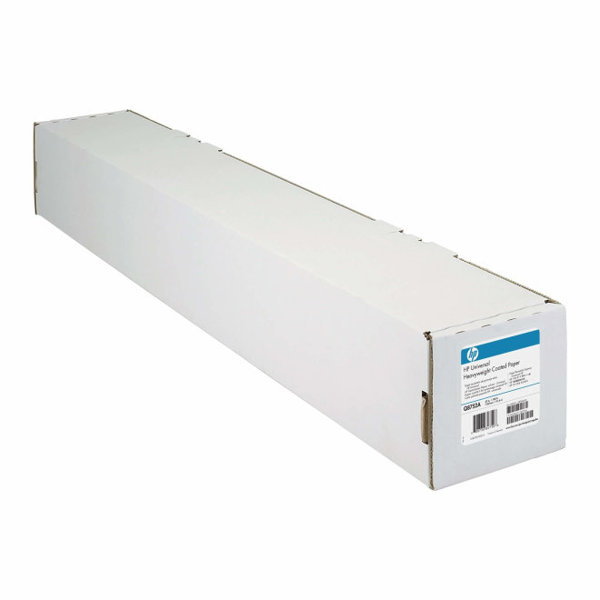 HP Coated Paper 610 mm x 45.7 m, rola, Original [C6019B]
