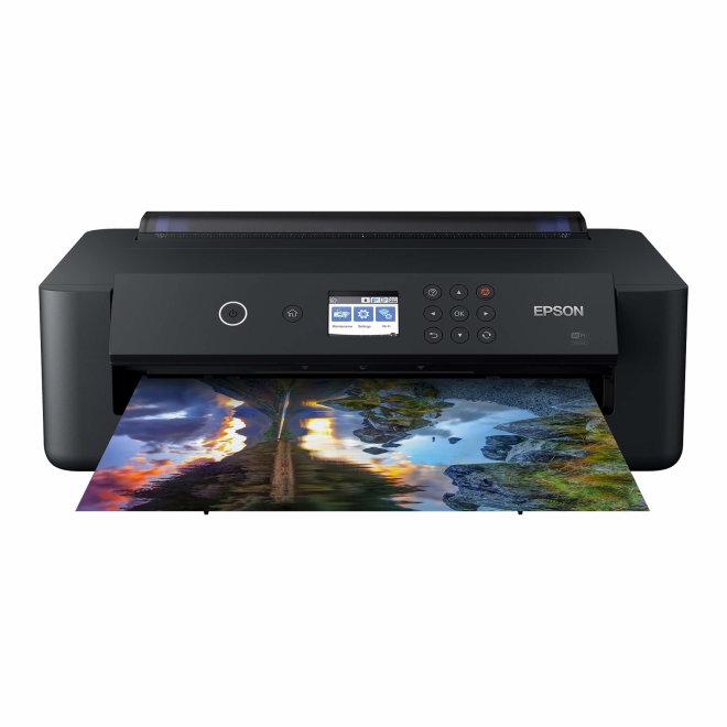 Epson Expression Photo HD XP-15000, foto pisač, tintni ispis u boji, 6 boja, A3+, WiFi, USB, Ethernet, dupleks, LCD zaslon [C11CG43402]