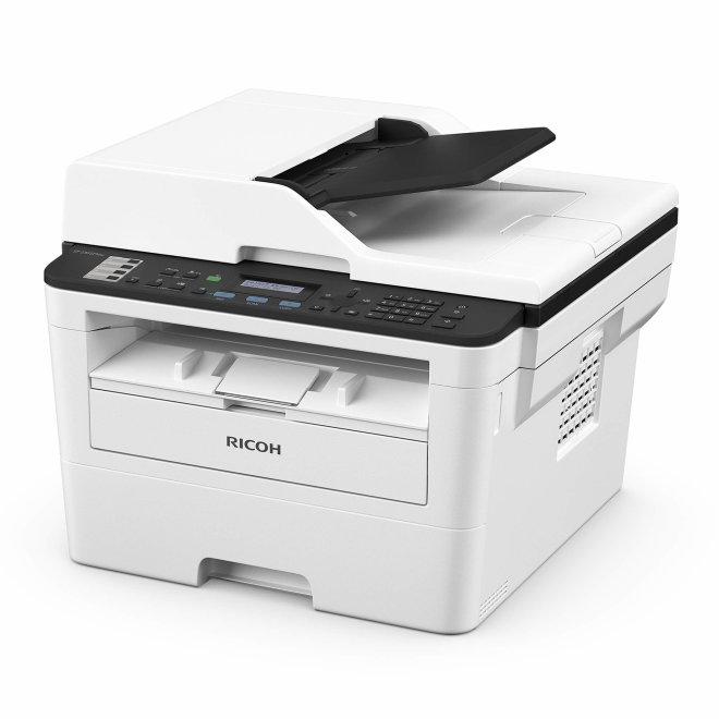 Ricoh SP 230SFNw, višefunkcijski pisač, laserski crno-bijeli ispis, A4, WiFi, USB, Ethernet, ADF [408293]