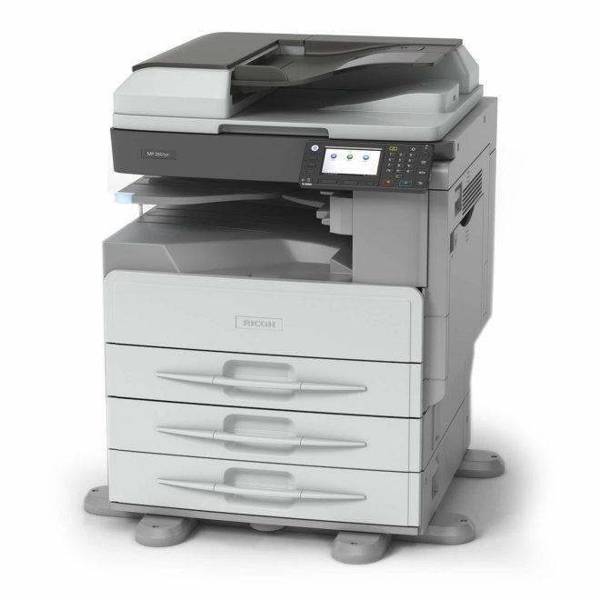 Nashuatec MP 2001SP, višefunkcijski pisač, crno-bijeli ispis, A3, ARDF, Dupleks, USB, Ethernet, Touchscreen [416450]