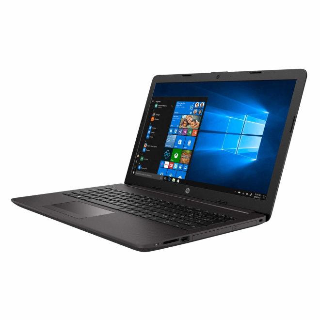 """HP 250 G7, Intel Core i3, 15.6"""" Full HD, 8GB RAM, 256GB SSD, Intel HD Graphics, Win10 Pro, DVD, Dark Ash, 1.78 kg [6BP58EA#BED]"""