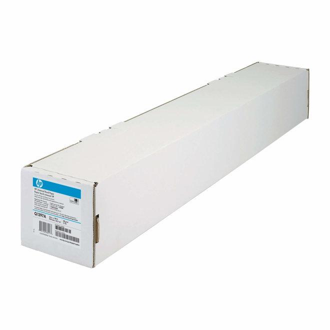 "HP Universal Bond Paper-914 mm x 45.7 m, papir u roli, 36"", Original [Q1397A]"