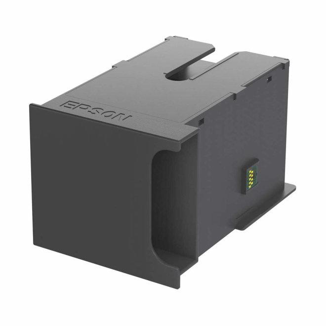 Epson Maintenance Box, Original [C13T04D100]