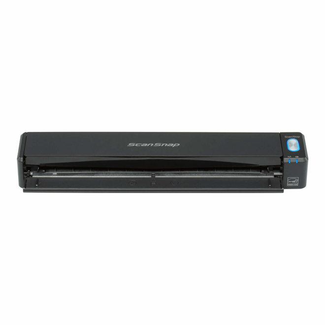 Fujitsu ScanSnap iX100, mobilni skener, A4, 600 dpi, LED, USB 2.0, 400 g [PA03688-B001]