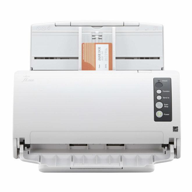Fujitsu fi-7030, skener, A4, 600 dpi, ADF 50 listova, 27 ppm, USB 2.0 [PA03750-B001]