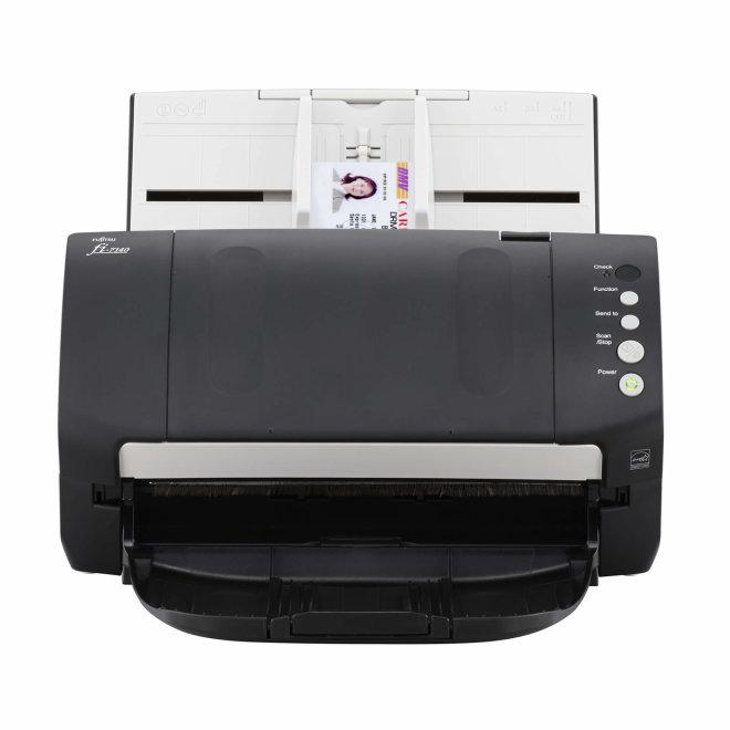 Fujitsu fi-7140, skener, A4, CCD, White LED, USB 2.0, 600 dpi [PA03670-B101]
