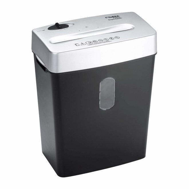 DAHLE PaperSAFE 22022, uništavač papira, razina sigurnosti P-4, do 7 listova A4, kapacitet 14 l [4022022]