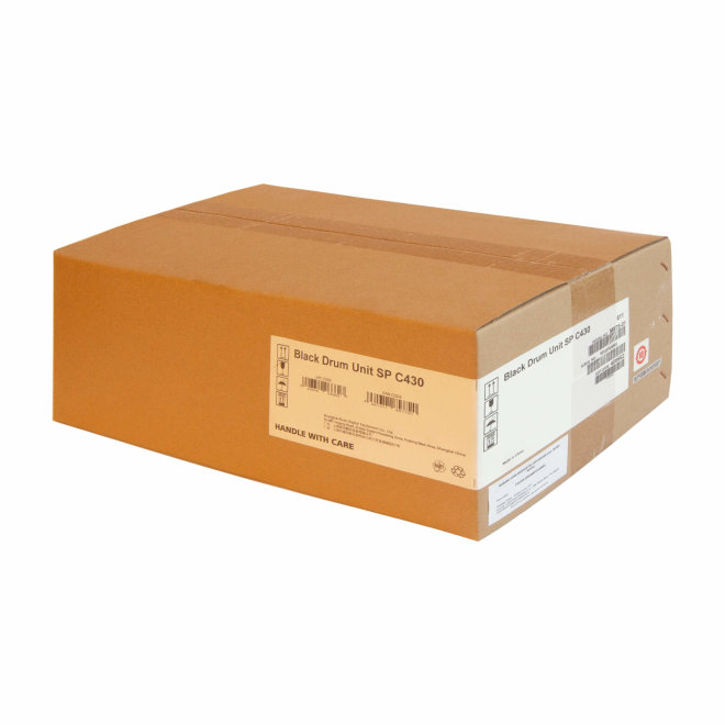 Ricoh/Nashuatec SP C430 / SP C440, Black, bubanj/drum, cca 50.000 ispisa, Original [406662]