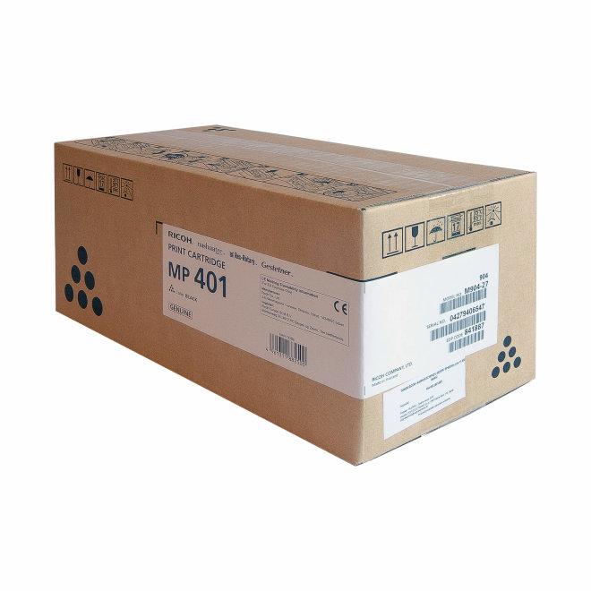 Ricoh/Nashuatec MP 401 / MP 402SPF / SP 4520DN, toner, cca 11.900 ispisa, Original [841887]