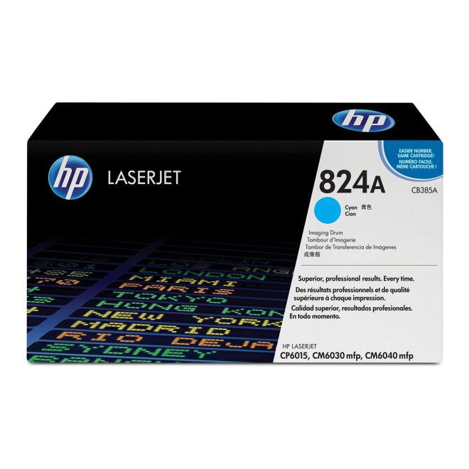 HP 824A Cyan LaserJet Image Drum/Bubanj [CB385A]