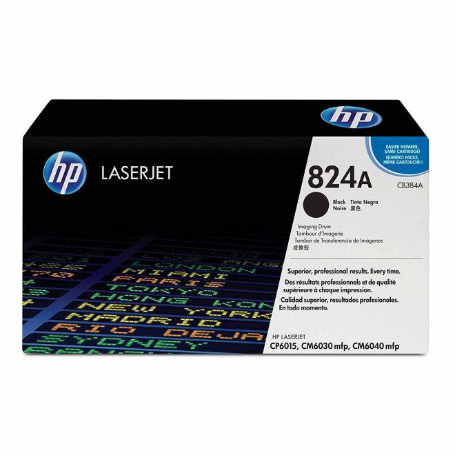 HP 824A Black LaserJet Image Drum/Bubanj [CB384A]