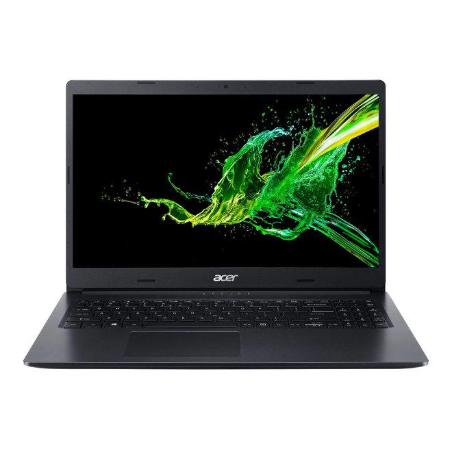 "Acer Aspire 3, AMD Dual-Core A6, 15.6"" Full HD, 8GB RAM, 256GB SSD, AMD Radeon R4 Graphics, Linux OS, Crna, 1,94 kg [NX.HE8EX.00R]"