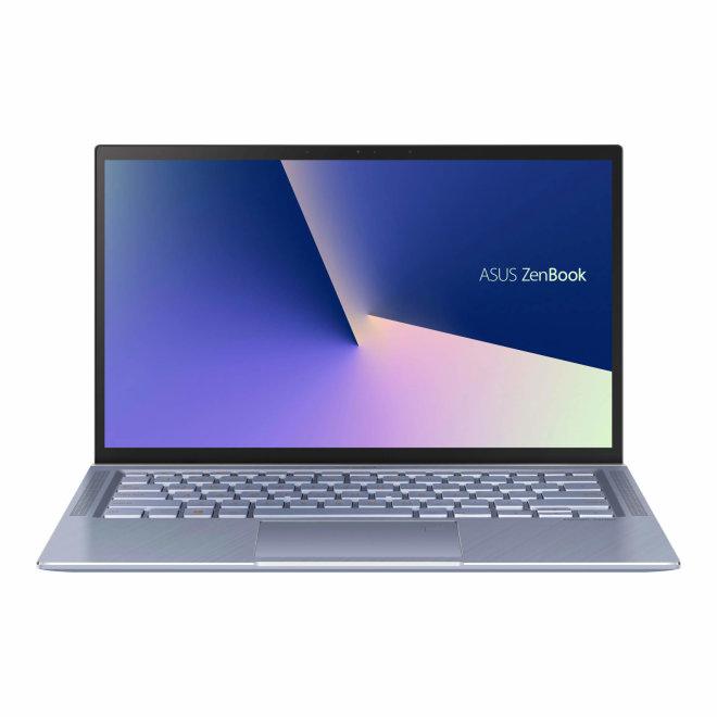 "Asus UM431DA-AM010T ZenBook, AMD Ryzen 5, 14"" Full HD, 8GB RAM, 256GB SSD, Radeon Vega 8, Win10 Home, Utopia Blue Metal, 1,39 kg [90NB0PB3-M00510]"