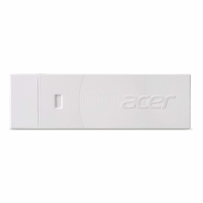 Acer WirelessMirror Dongle HWA1 HDMI, White [MC.JQC11.008]