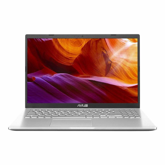 "Asus laptop M509DA, AMD Ryzen 3, 15.6"" Full HD, 8GB RAM, 256GB SSD, AMD Radeon Vega 3, Free DOS, Transparent Silver, 1,8 kg [90NB0P51-M02420]"