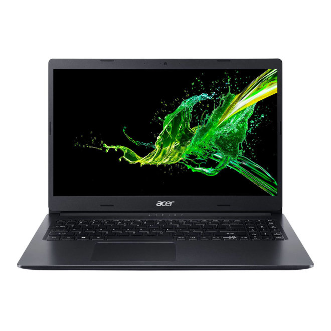 "Acer Aspire 3, AMD Dual-Core A9, 15.6"" Full HD, 8GB RAM, 256GB SSD, AMD Radeon R5 Graphics, Linux OS, Crna, 1,94 kg [NX.HE8EX.00P]"