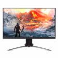 "Acer Predator XB253QGPbmiiprzx, monitor, 24,5"" FHD, 16:9, G-SYNC, HDMI, USB, DisplayPort, Black [UM.KX3EE.P08]"