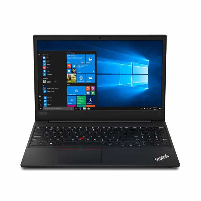 "Lenovo ThinkPad E595, AMD Ryzen 7, 15.6"" Full HD, 16GB RAM, 512GB SSD, AMD Radeon RX Vega 10, Win10 Pro, Black, 2,1 kg [20NF0000SC]"