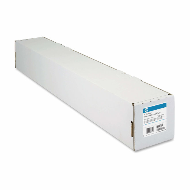 "HP Universal Heavyweight Coated Paper, papir u roli za ploter, 36"", 914 mm x 30,5 m, 131 g/m², Original [Q1413B]"
