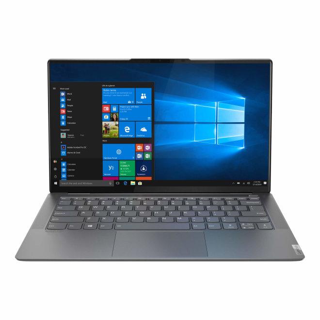 "Lenovo Yoga S940, Intel Core i5, 14"" Ultra HD 4K, 16GB RAM, 512GB SSD, Integrated CPU, Win10 Home, Mica, 1,2 kg [81Q8001DSC]"