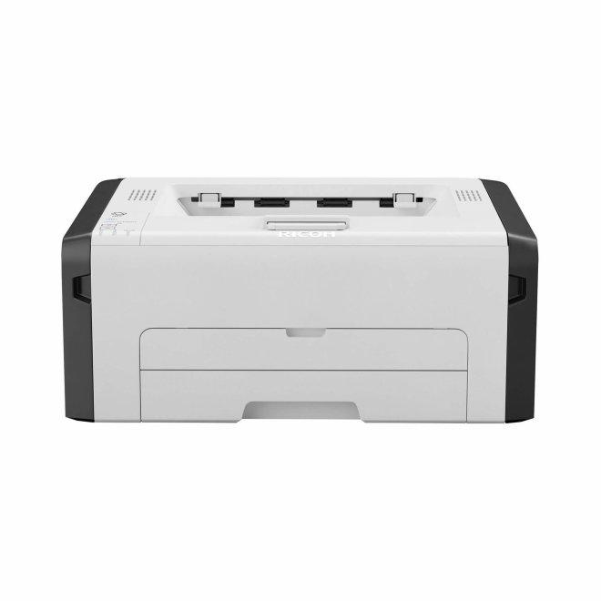 Ricoh SP 220Nw, jednofunkcijski laserski pisač, c/b ispis, A4 format, WiFi, mreža, USB [408167]