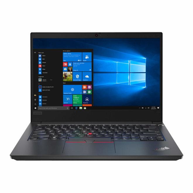 "Lenovo ThinkPad E14, notebook, Intel Core i5, 14,0"" FHD, 8GB RAM, 256GB SSD + 1TB HDD, Intel UHD, Win10 Pro, Black, 1,69 kg [20RA0040SC]"