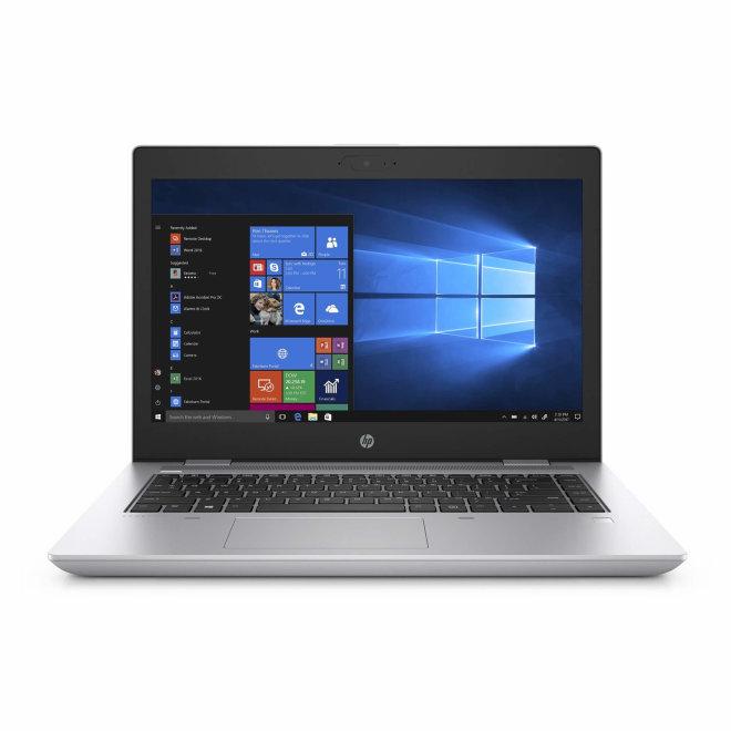 """HP ProBook 640 G5 Notebook PC, Intel Core i5, 14"""" Full HD, 8GB RAM, 512GB SSD, Win10 Pro, 1,73 kg [6XE00EA#BED]"""