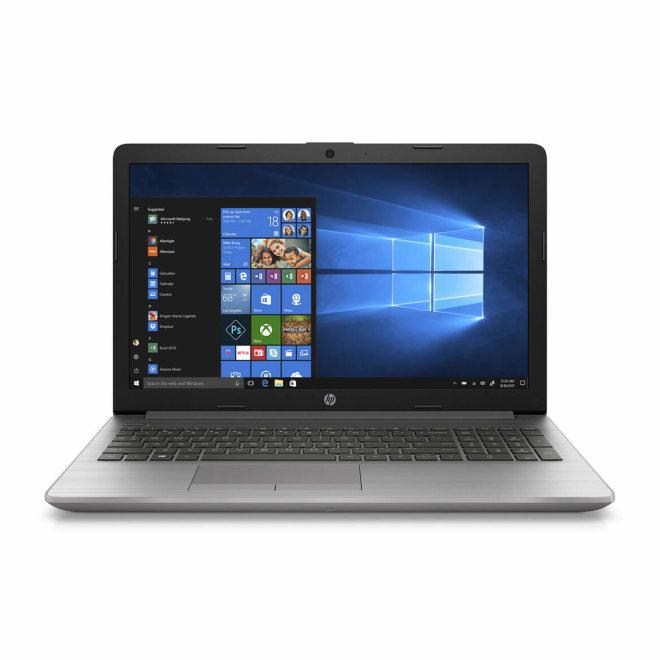"""HP 255 G7 Notebook PC, AMD Ryzen 5, 15,6"""" Full HD, 8GB RAM, 256GB SSD, DVD-Writer, Win10 Home, Asteroid Silver, 1,78 kg [2D231EA#BED]"""