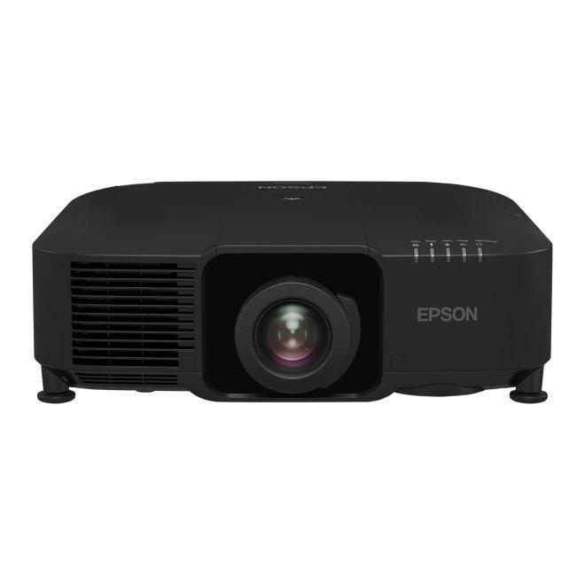 Epson EB-L1070U, projektor, 3LCD, WUXGA, FHD 4K poboljšanje, WiFi, Ethernet, USB, HDMI, DVI, VGA in/out, 7,000 lm, Crna ili Bijela, 16,9 kg [V11H940940]