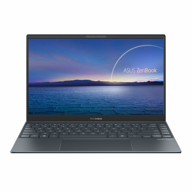"Asus UX325JA-WB5V1T ZenBook, Intel Core i5, 13.3"" FHD, 8GB RAM, 256GB SSD, Intel UHD Graphics, Win10 Home, Pine Grey, 1,15 kg [90NB0QY1-M01060]"