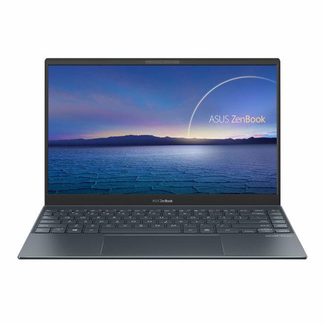 "Asus UX325JA-WB5V1T ZenBook, Intel Core i5, 13.3"" FHD, 8GB RAM, 256GB SSD, Intel UHD Graphics, Win10 Home, Pine Grey, 1,15 kg [90NB0QY1-M01060]"