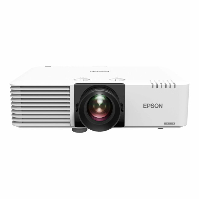 Epson EB-L510U, laserski projektor, WUXGA, 3LCD, Full HD, WiFi, Ethernet, USB, HDMI, VGA in/out, 5,000 lm, White, 8,5 kg [V11H903040]