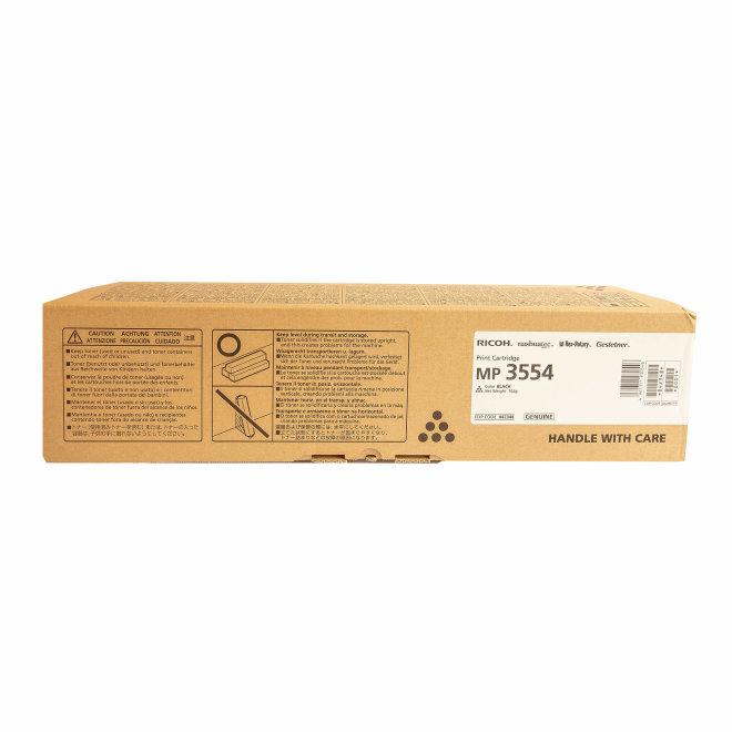 Ricoh/Nashuatec MP 2554 / MP 3054 / MP 3055 / MP 3554 / MP 2555 / MP 3555, toner, cca 24.000 ispisa, Original [842348]