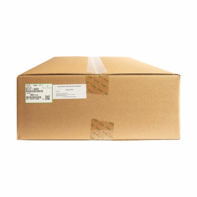 Ricoh/Nashuatec MPC 305 / 306 / 307, boca otpadnog tonera, Original [D1176401]