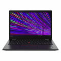 "Lenovo ThinkPad L13, Notebook, Intel Core i5, 13.3"" FHD IPS, 8GB RAM, 512GB SSD, Intel UHD Graphics, Win10 Pro, Fingerprint, Black, 1,38 kg [20R30008SC]"