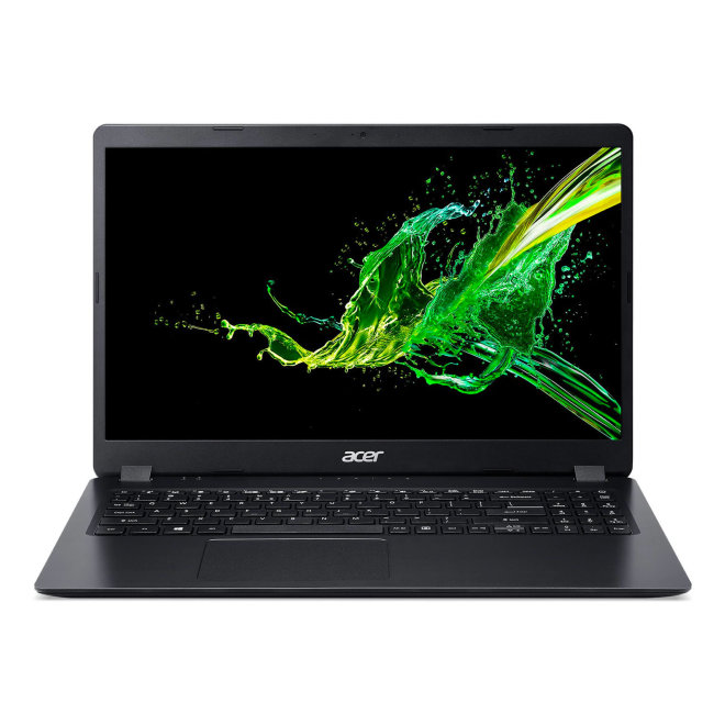 "Acer Aspire 3, prijenosno računalo, Intel Core i5, 17.3"" FHD, 8GB RAM, 512GB SSD, Intel UHD Graphics, Win10 Home, Black, 2,8 kg [NX.HZWEX.00A]"