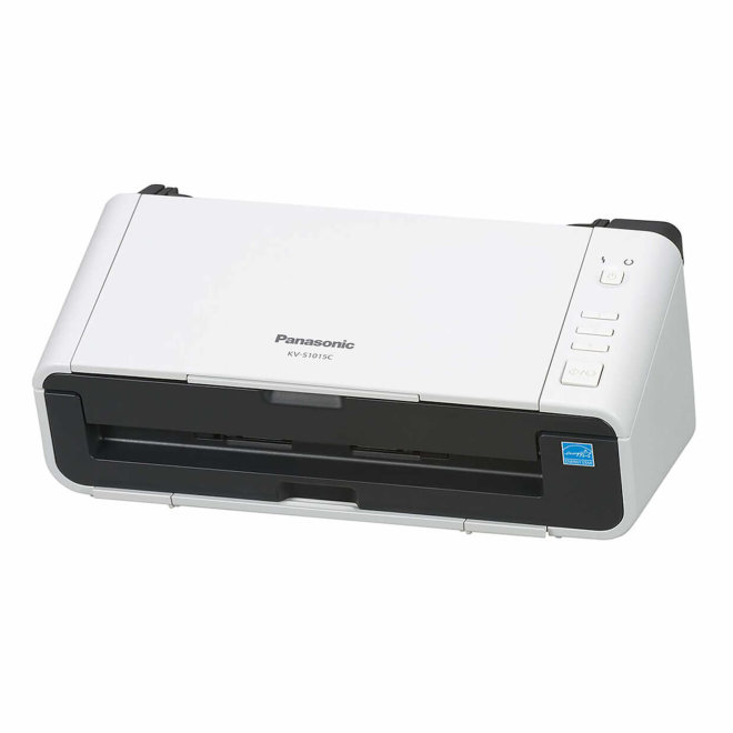 Panasonic KV-S1015C, skener, A4, ADF 50 listova, Duplex, Cloud Connectivity, Single Touch Scan, USB, 40-209 g/m² [KV-S1015C-U]