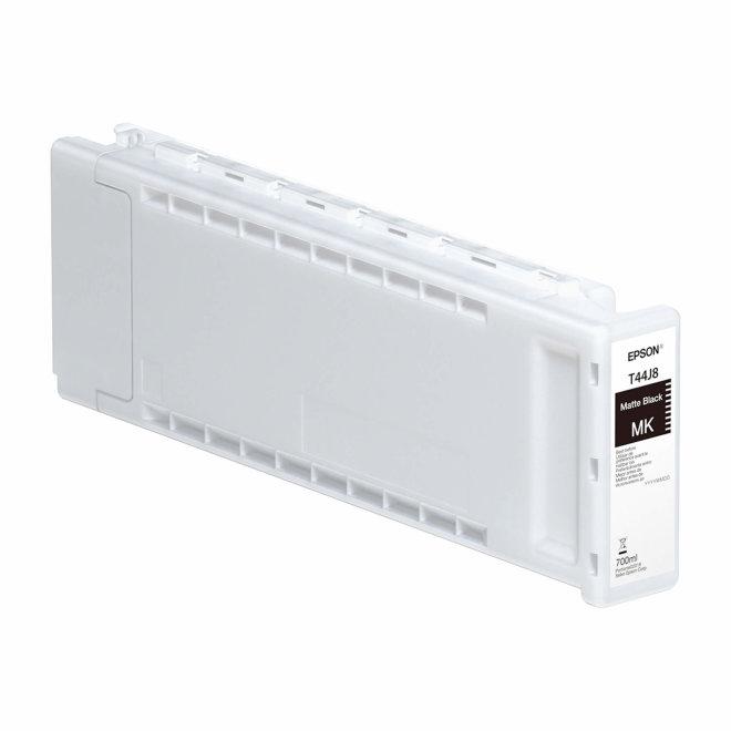 Epson Singlepack Matte Black T44J840 UltraChrome PRO 12 700ml, tinta, Original [C13T44J840]