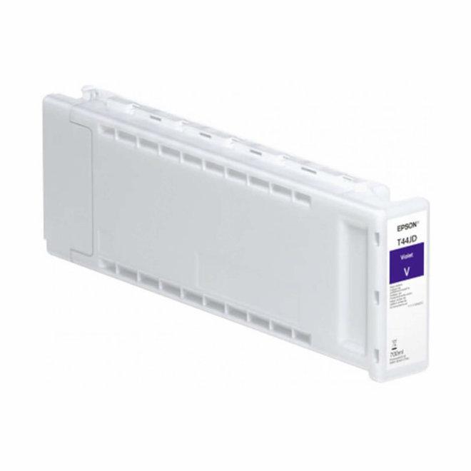 Epson Singlepack Violet T44JD40 UltraChrome PRO 12 700ml, tinta, Original [C13T44JD40]