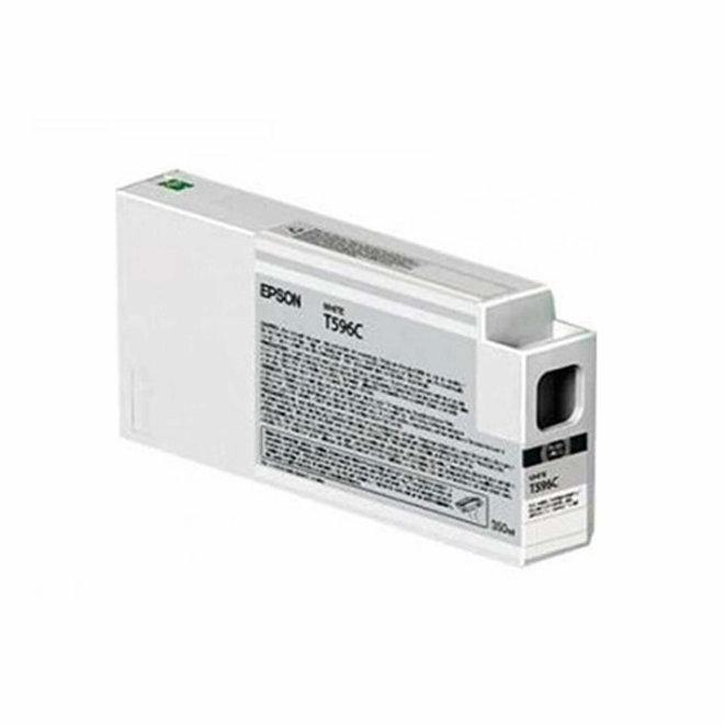 Epson Singlepack T596C00 UltraChrome HDR White 350 ml, tinta, Original [C13T596C00]