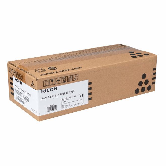 Ricoh/Nashuatec P C300W / M C250FWB, Black, toner, cca 2.300 ispisa, Original [408352]