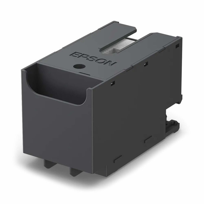 Epson Maintenance box :LFP desktop, Replacement Ink Maintenance Tank, Original [C13S210057]