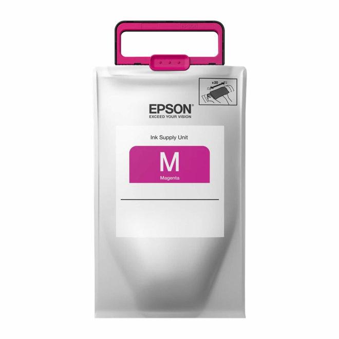 Epson Magenta XL Ink Supply Unit, 192.4 ml, cca 20.000 ispisa, Original [C13T839340]
