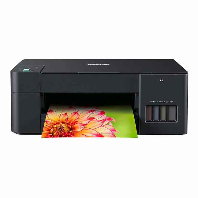 Brother DCP-T220, InkBenefit Plus, višefunkcijski pisač, tintni ispis u boji, A4, USB, 64 – 220 g/m² [DCPT220YJ1]